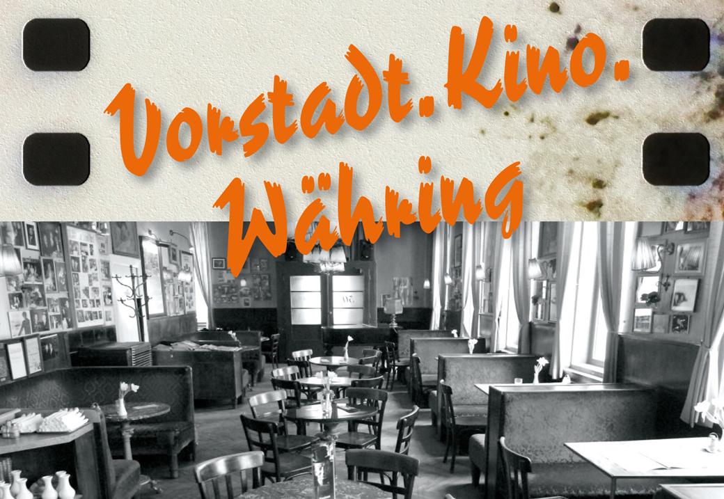 Vorstadtkino-Währing